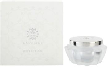 Amouage Reflection tělový krém pro ženy 200 ml