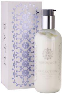 Amouage Reflection lotion corps pour femme 300 ml