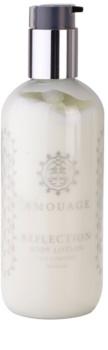 Amouage Reflection mleczko do ciała dla kobiet 300 ml