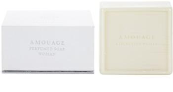 Amouage Reflection jabón perfumado para mujer 150 g