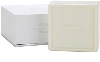 Amouage Reflection savon parfumé pour femme 150 g
