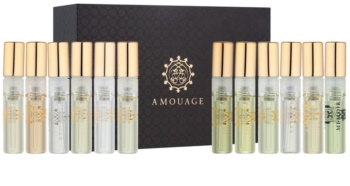 Amouage Men's Sampler Set Presentförpackning I.