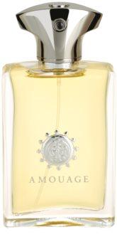 Amouage Silver Eau de Parfum Herren 100 ml