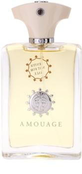 Amouage Silver eau de parfum teszter uraknak