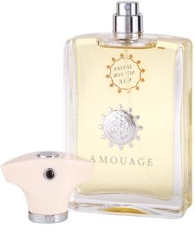 Amouage Silver Parfumovaná voda tester pre mužov 100 ml
