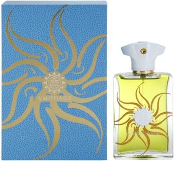 Amouage Sunshine eau de parfum per uomo 100 ml