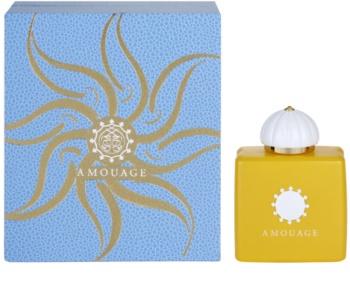 Amouage Sunshine Eau de Parfum voor Vrouwen  100 ml