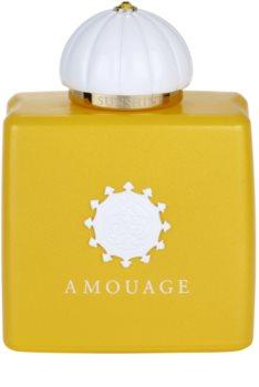 Amouage Sunshine eau de parfum per donna 100 ml