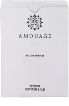 Amouage Sunshine woda perfumowana tester dla kobiet 100 ml