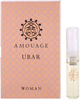 Amouage Ubar Eau de Parfum für Damen 2 ml