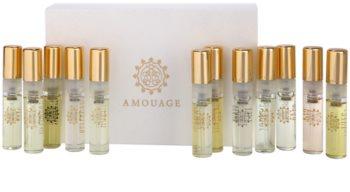 Amouage Women's Sampler Set kit de viagem I.