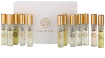 Amouage Women's Sampler Set lote de regalo I.