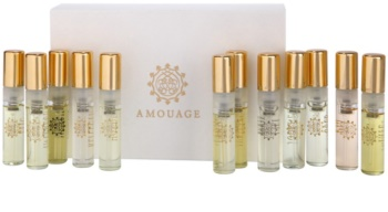 Amouage Women's Sampler Set set de viaje I.
