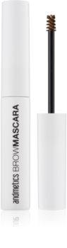 andmetics Brows Mascara für die Augenbrauen
