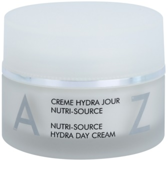 André Zagozda Face Nutri-Source Hydra Day Cream