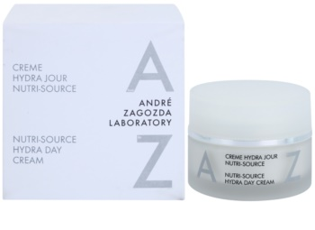 André Zagozda Face nappali tápláló és hidratáló krém