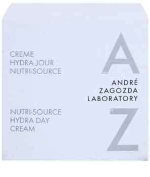 André Zagozda Face denný vyživujúci a hydratačný krém