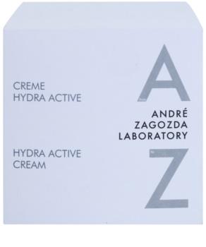 André Zagozda Face crema idroattiva per ringiovanire la pelle