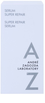 André Zagozda Face Intensief Herstellend Serum  voor Gezicht en Oogcontouren