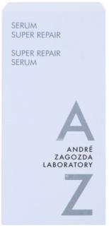 André Zagozda Face sérum régénérateur intense visage et contour des yeux