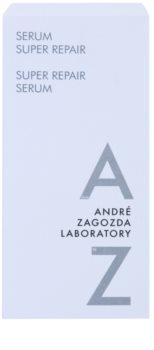 André Zagozda Face siero rigenerante intenso per viso e contorno occhi