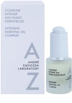 André Zagozda Face комплекс високоефективних ефірних олій