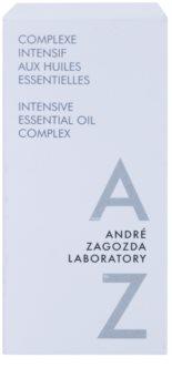 André Zagozda Face complesso di oli essenziali - effetto intenso