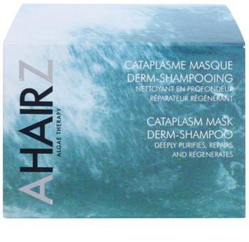André Zagozda Hair Algae Therapy dubinska maska za čišćenje i regeneraciju u obliku šampona