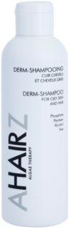 André Zagozda Hair Algae Therapy dermatologický šampon pro mastné vlasy a vlasovou pokožku