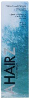 André Zagozda Hair Algae Therapy szampon dermatologiczny do przetłuszczających się włosów i skóry głowy