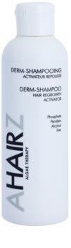 André Zagozda Hair Algae Therapy Dermatologische Shampoo voor Activatie van Haargroei