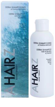 André Zagozda Hair Algae Therapy dermatologisches Shampoo für aktivierung des Haarwachstums