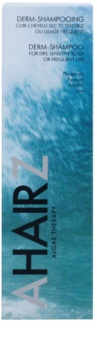 André Zagozda Hair Algae Therapy bőrgyógyászati sampon a száraz és érzékeny fejbőrre