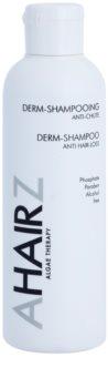 André Zagozda Hair Algae Therapy bőrgyógyászati sampon hajhullás ellen