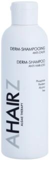 André Zagozda Hair Algae Therapy champô dermatológico anti-queda capilar