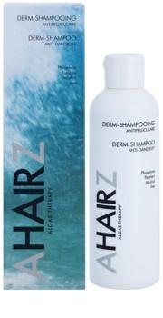 André Zagozda Hair Algae Therapy shampoing dermatologique anti-pelliculaire