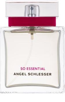 Angel Schlesser So Essential Eau de Toilette für Damen 100 ml