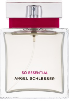 Angel Schlesser So Essential Eau de Toilette voor Vrouwen  100 ml