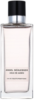 Angel Schlesser Agua de Jazmin Eau de Toilette para mulheres 100 ml