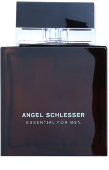 Angel Schlesser Essential for Men eau de toilette pour homme 100 ml