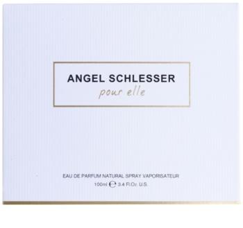 Angel Schlesser Pour Elle woda perfumowana dla kobiet 100 ml