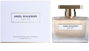 Angel Schlesser Pour Elle Eau de Parfum voor Vrouwen