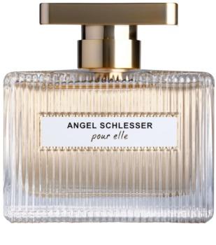 Angel Schlesser Pour Elle Eau de Parfum voor Vrouwen  100 ml
