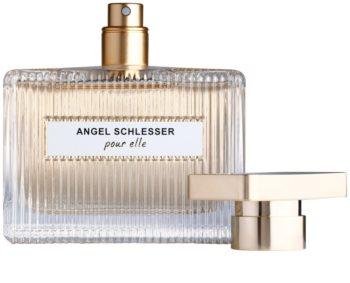 Angel Schlesser Pour Elle eau de parfum per donna 100 ml