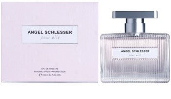 Angel Schlesser Pour Elle eau de toilette pentru femei 100 ml