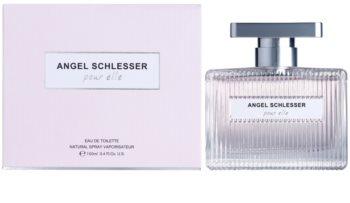 Angel Schlesser Pour Elle toaletní voda pro ženy
