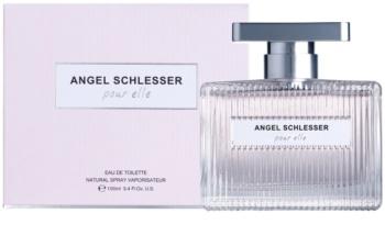 Angel Schlesser Pour Elle Eau de Toillete για γυναίκες 100 μλ