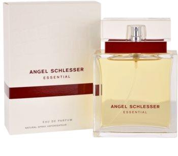 Angel Schlesser Essential Eau de Parfum Damen 100 ml