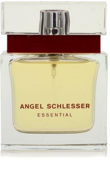 Angel Schlesser Essential eau de parfum pour femme 50 ml