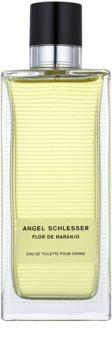 Angel Schlesser Flor de Naranjo Eau de Toilette para mulheres 150 ml